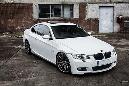 Najczęstsze usterki samochodu BMW Serii 3 E90/ E91/ E92/ E93