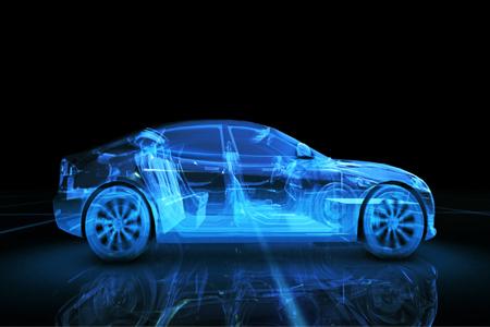 Budowa najpopularniejszego środka transportu. Jak zbudowany jest twój samochód?