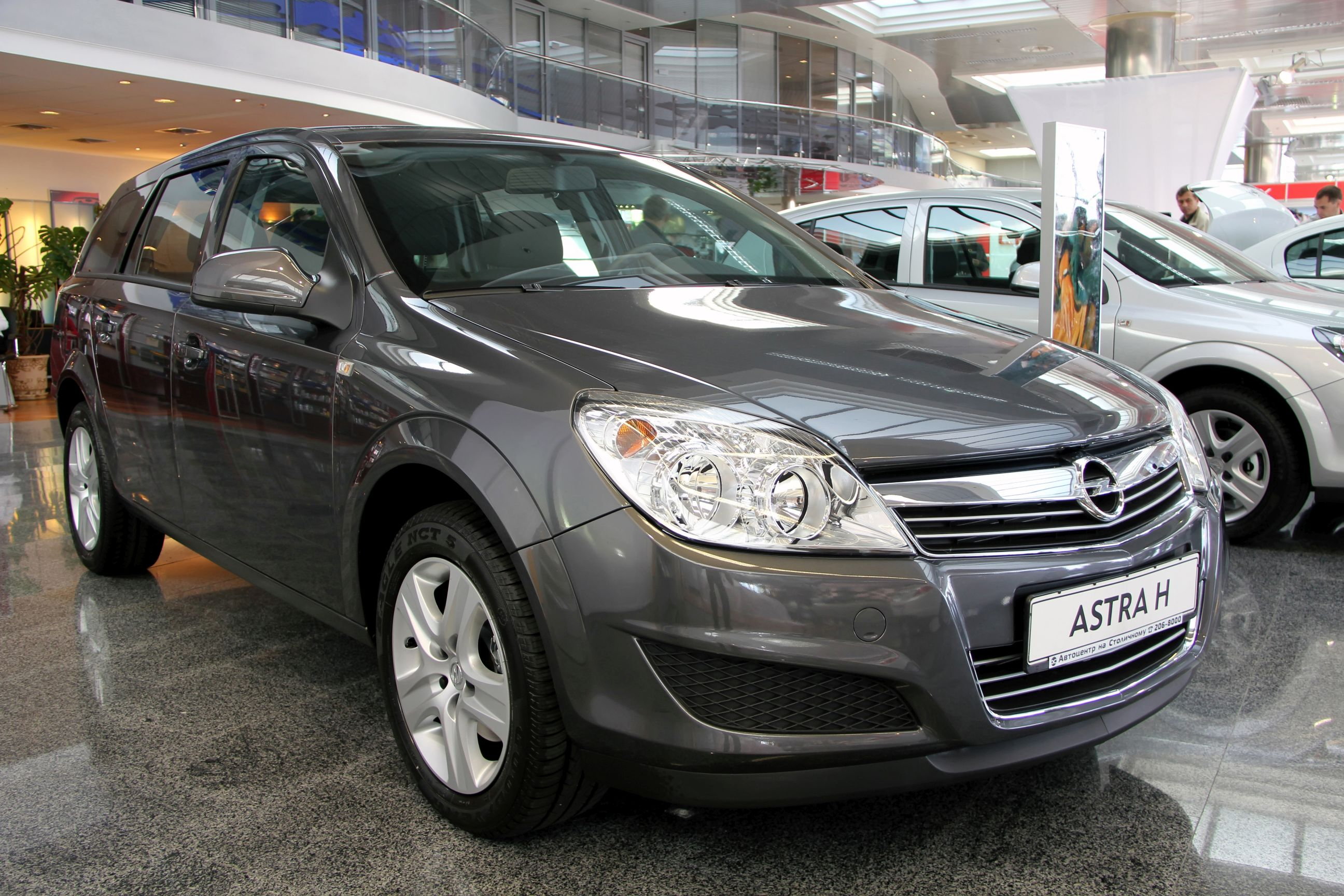 Najczęstsze Usterki Samochodu Marki Opel Astra H Blog