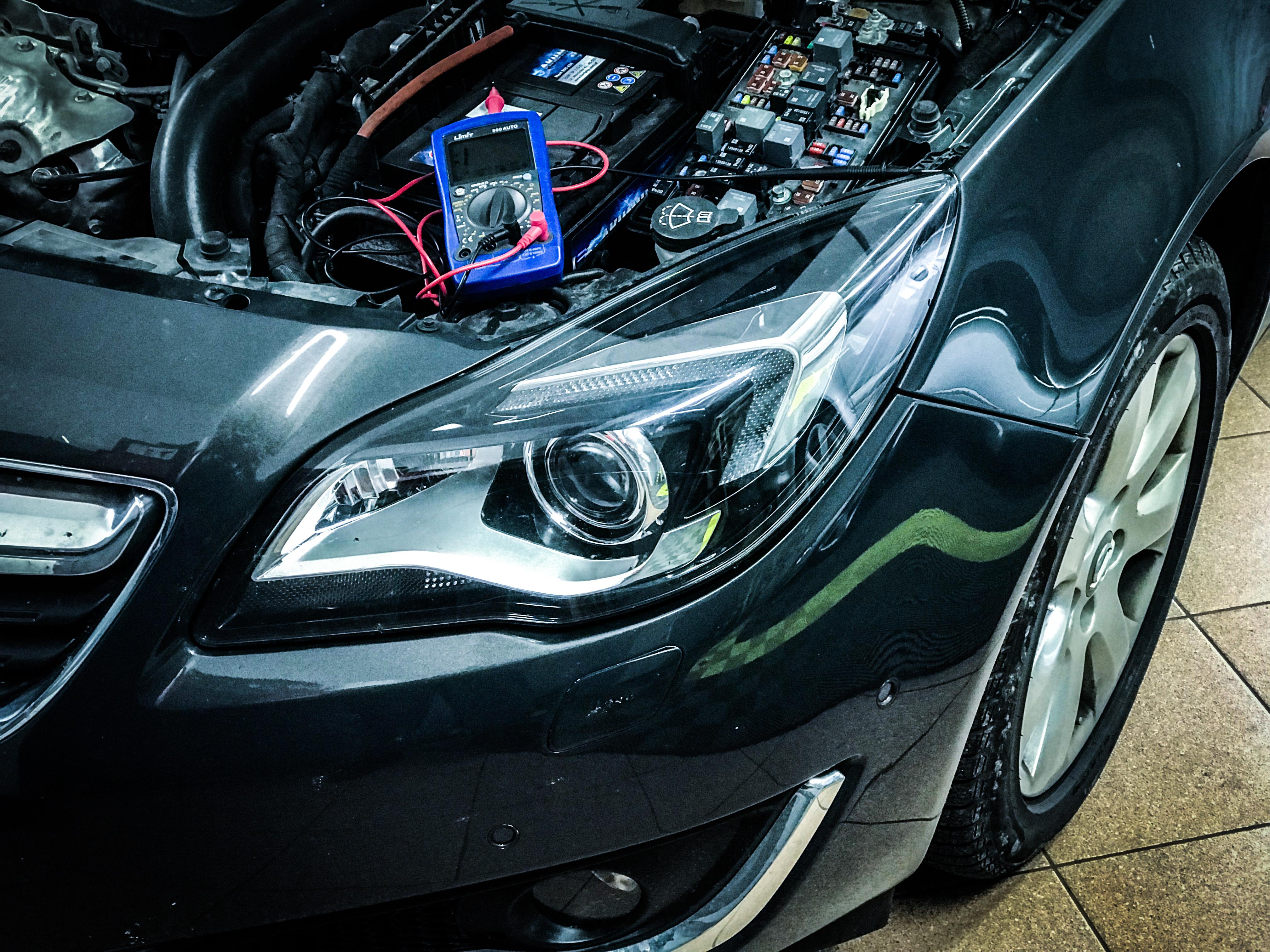 Opel Insignia A 2.0CDTi - najczęstsze usterki