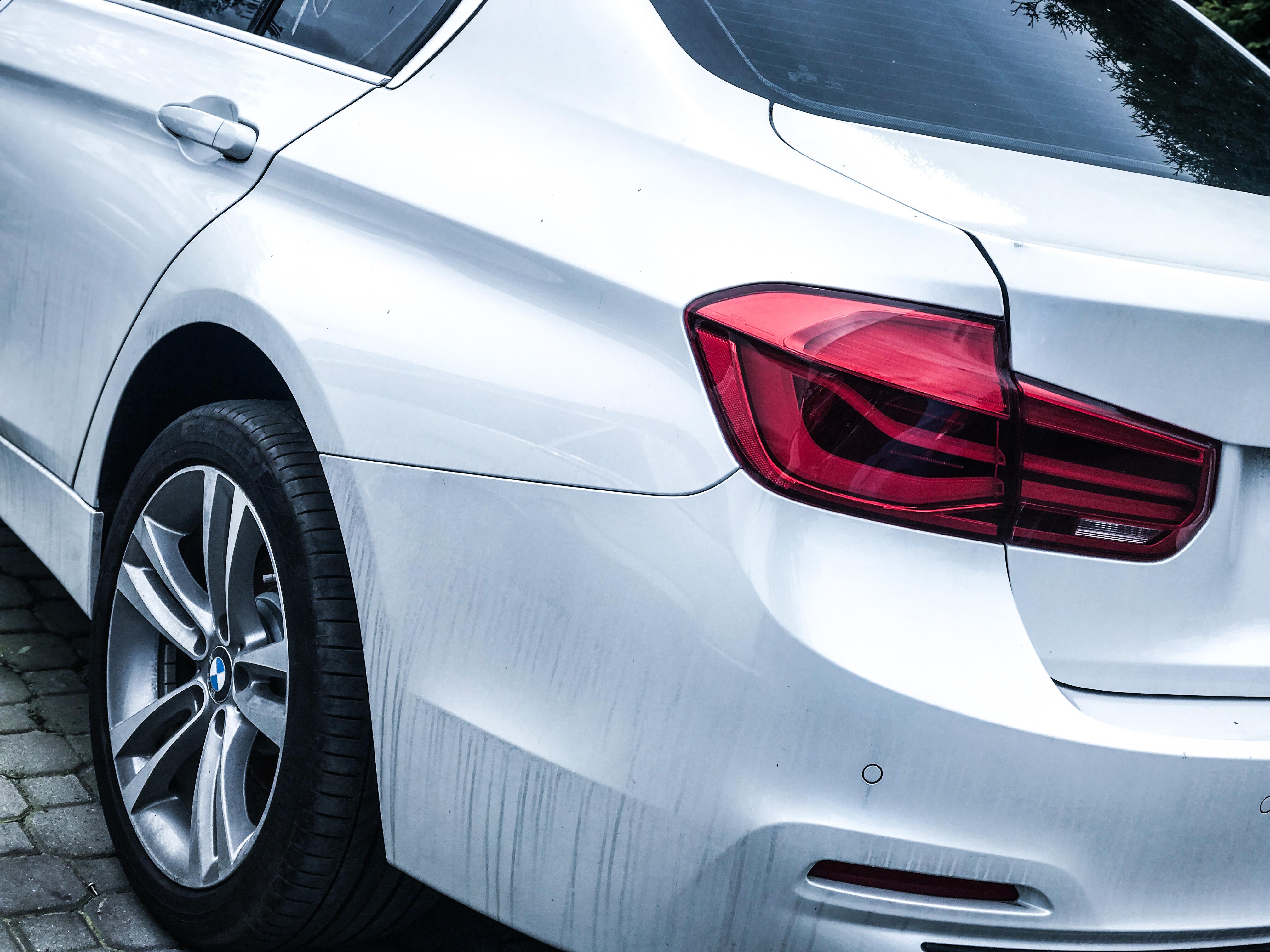 Typowe usterki samochodu marki BMW 3 F30