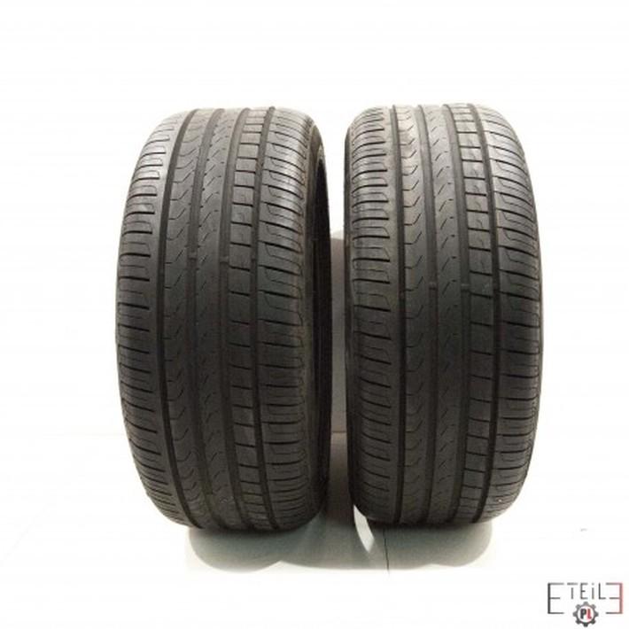 Opony Letnie Pirelli Cinturato P7 25545r18 99w Rsc Sklep Eteilepl