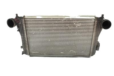 Czarna chłodnica intercoolera do VW Seata 2.0 TDI 1K0145803T