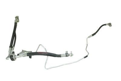 Czarne przewody klimatyzacji do Opla Zafiry A 0095631B