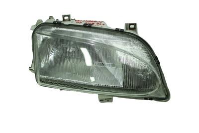 Srebrna lampa prawa przednia do Ford Galaxy Mk1 VW Sharan I 7M1941016L