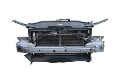 Czarny pas przedni do Mazdy 6 I 2.0 diesel