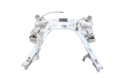 srebrna belka przednia do BMW 7 E65 3.0d