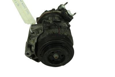 czarna sprężarka klimy do Range Rover L494 CPLA-19D629-BC