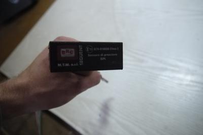 Sterownik Moduł Rover 200 YWC106240 52010494B