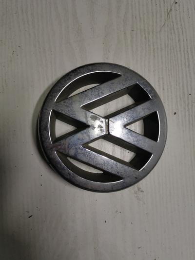 oryginalny Vw Golf IV emblemat logo znaczek 1J0853601