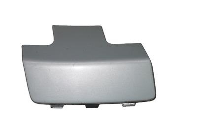 Plastikowa zaślepka zderzaka tył tylna do VW Golf VI kombi 1K9807441