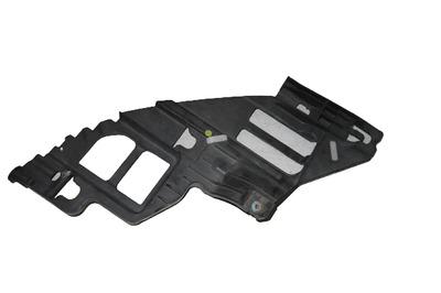 Czarny ślizg lampy prawy przód do VW Golfa VI 5K0807228A