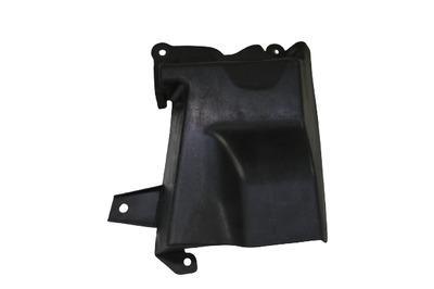Czarna osłona wnęki koła do BMW E63 7898207