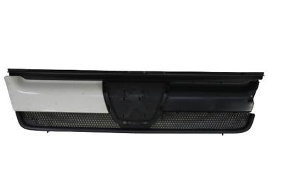 Czarno biały grill do Peugeot Boxera 1304703070