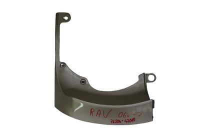 Plastikowa listwa klapy lewy tył Toyota RAV4 III 76804-42010