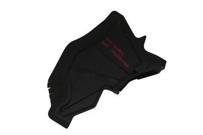 Czarna lewa osłona podszybia do Mini R60 R61 9801777