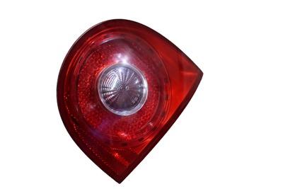 Czerwona lampa prawa tylna w klapę do VW Golf V HB 1K6945094F