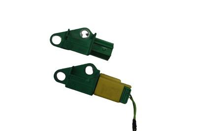 Zielony czujnik uderzeniowy do VW Golf VI 1K0909606D