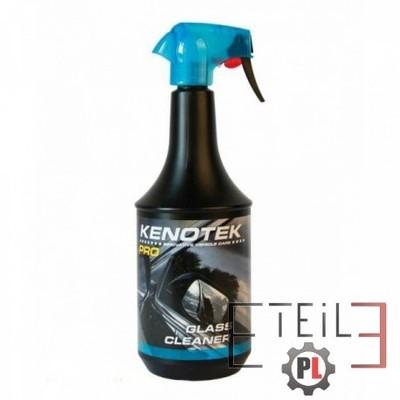 Środek do mycia szyb luster Kenotek Glass Cleaner 1 litr