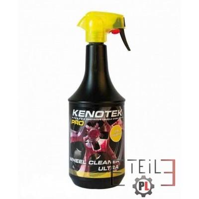 Środek do mycia felg Kenotek Ultra Wheel Cleaner 1 litr