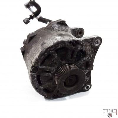 Metalowy oryginalny alternator chłodniczy cieszy o numerze części 057903015B pasujący do samochodu osobowego Audi A8 D4 Q7 o silniku V8 4.2 TDI