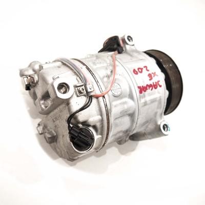 Kompresor klimatyzacji Jaguar XE CPLA-19D629-BE sprężarka klimy