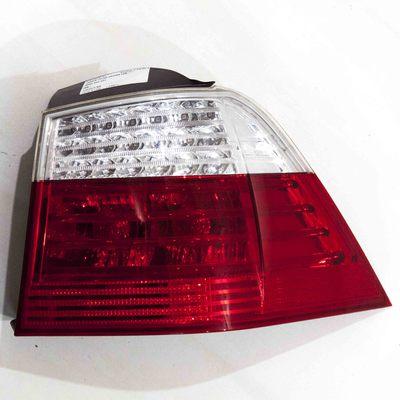 Oryginalna używana lampa prawa led do BMW 5 e60 e61 po lifcie