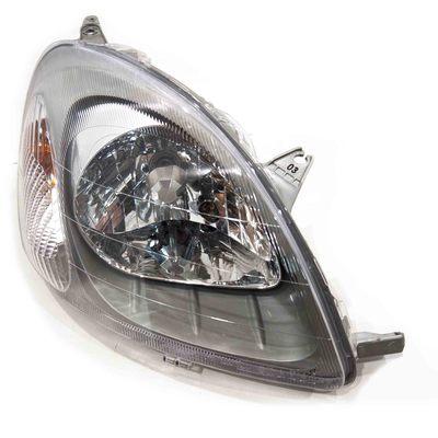 Lampa prawa przednia Reflektor prawy przód oryginalna Toyota Yaris I 99-03