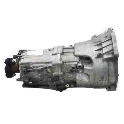 Manualna 6cio biegowa skrzynia biegów to BMW 120d 320d 520d e87 e90 e60