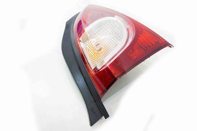 Plastikowa lampa lewy tył do renault twingo ii 181093