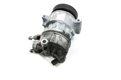 Sprawna oryginalna sprężarka klimatyzacji do samochodów z grupy Volkswagen z silnikem 1.9 TDI