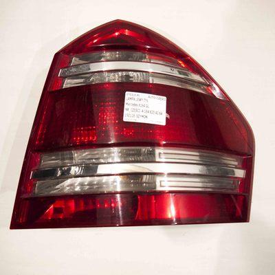 oryginalna lampa prawa tylna do Mercedesa GL W164