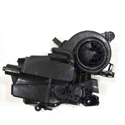 Czarna plastikowa nagrzewnica tylna do Mercedesa GL W164 A1648340161