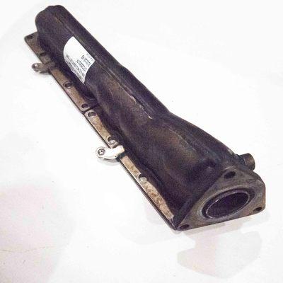 Metalowy kolektor układu wydechowego do Bentleya continentala w 6.0
