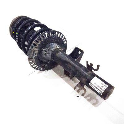 czarny amortyzator prawy przedni do VW T5 2.5 TDI