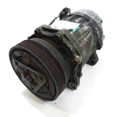 metalowa sprężarka klimatyzacji Volkswagena Polo II 6N0820803A
