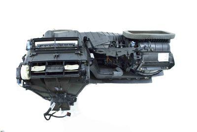 Czarna kompletna nagrzewnica pod klimatronik do Volkswagena Golfa V 1K0