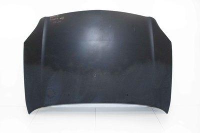 Czarna nowa maska do toyoty Avensis T25