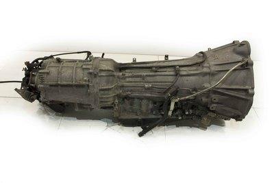 Kompletna skrzynia biegów wraz z reduktorem do Toyoty Land Cruiser 200 4.5 diesel