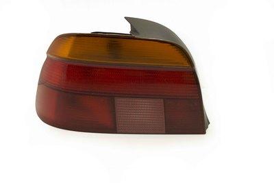 Lewa tylna lampa BMW 5 E39 Sedan