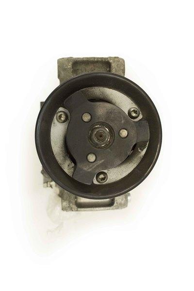 Oryginalna sprężarka klimatyacji do VW Seata Skody 1.6 TDI