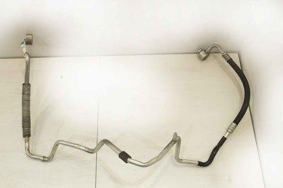 Srebrny oryginalny przewód klimatyzacji do VW Polo V Skody Rapid 6R1820743J