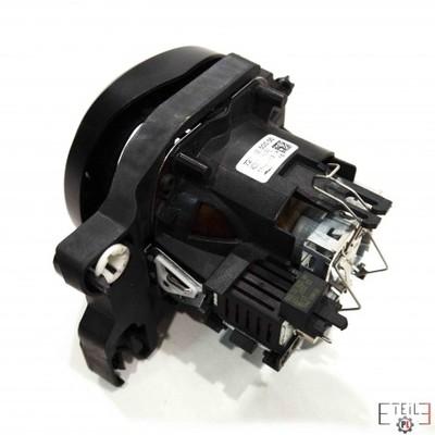 czarny oryginalny halogen o numerze 716250000 do samochodu BMW F10 F15