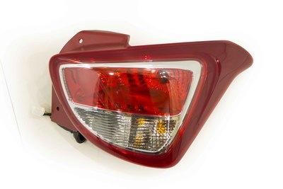 Lampa prawa tylna czerwona hyundai i10 92402-89000