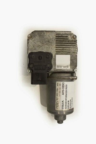metalowy silniczek wycieraczek do audi a4 b8 8K1955119A  przednich