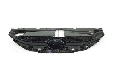 Czarny grill przedni do Hyundai ix35 86351-2Y000