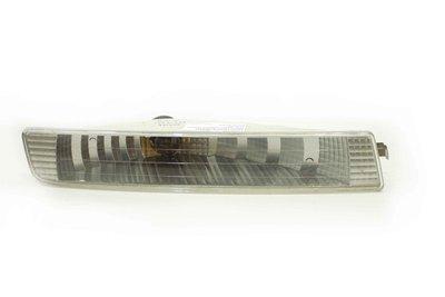 plastikowy prawy kierunkowskaz przedni do opla vivaro i renaulta trafica 12301420