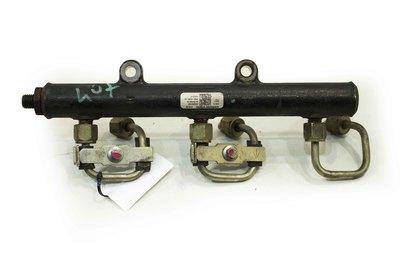 Metalowa listwa wtryskowa do Jaguar XF Peugeot 407 2.7 HDI 4R8Q-9D280-AC