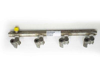 Metalowa listwa wtryskowa do Jaguar XF 5.0 V8 8W93-9G802-AE