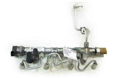 Listwa wtryskowa metalowa do VW Skody 2.0 TDI 03L130089P